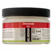 Amsterdam Gel Medium - Gloss - 250ml