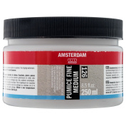 Amsterdam Effects - Pumice Medium - Fine - 250ml