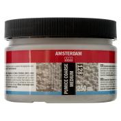 Amsterdam Effects - Pumice Medium - Coarse grit - 250ml