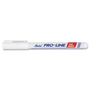 Mrk 96871 Pro-Line Fine Point Paint Marker44; White