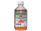 Tar Lenth Venetian turpentine 250ml 434274 [HTRC 3]