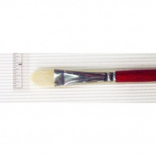 da Vinci Maestro 2 Chungking Bristle Brushes - Short Filbert - Size 7