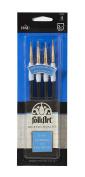 FolkArt Detail Brush Set, 50600E