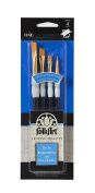 FolkArt Angular Brush Set, 50602E