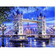 5D Diamond Painting Charminer Beautiful Scenery Embroidery DIY Patterns Cross Stitch
