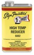 1 Shot Reducers - High Temperature