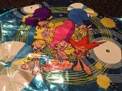 Troll Star Trolls 46cm Baby Birthday Party Mylar Helium Balloons Balloon Movie