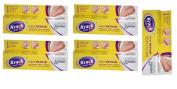 Pack of 5 - Krack Happy Feet Heel Repair Cream - 25g