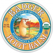 W.S. Badger Company, Foot Balm 60ml