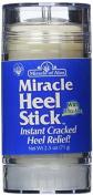 Milagro de Aloe milagro del talón del palillo 2.5 . Calmar agrietado , seco , áspero , duro y restaurar los talones piel suave