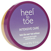 Feels Like New Foot Softener Pot 60ml