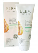 ELEA Deodorising Foot Gel 3-in-1 with Argan Oil