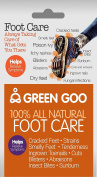 Sierra Sage Organics 100% All Natural Foot Care Large Tin