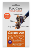 Sierra Sage Organics 100% All Natural Foot Care Travel Tin