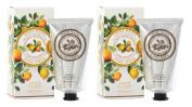 Panier Des Sens Provence Hand Cream - Set of 2, 80mls each
