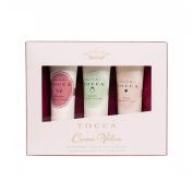 TOCCA Crema Veloce Hand Cream Trio Holiday Set