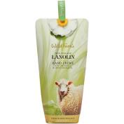 Wild Ferns New Zealand Lanolin Hand Cream 98% Natural