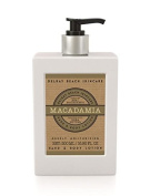 Delray Beach Hand & Body Lotion - Macadamia