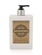 Delray Beach Hand & Body Lotion - Macadamia
