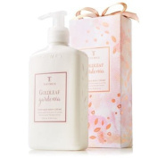 Thymes Goldleaf Gardenia Body Cream