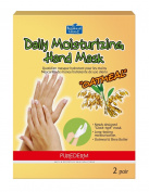 "Daily Moisturising Hand Mask ""Oatmeal"""