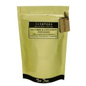 Skinyoga Tea Tree Cinnamon Foot Scrub