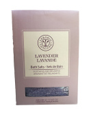 Erbario Toscano Lavender Lavande Bath Salts Made in Italy