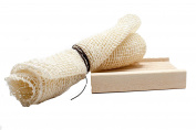 Handwoven Ayate Exfoliating Washcloth
