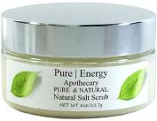Pure|Energy Apothecary Sea Salt Scrub - Pure & Natural 240ml