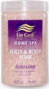 Bath & Body - Dead Sea - Foot & Body Soak - Relaxing