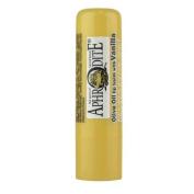 Aphrodite Olive Oil Lip Balm - Vanilla