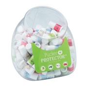 Pucker Protector Naturals Lip Balm - Lip Care Products - 120 per Pack