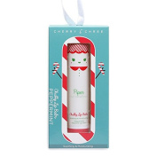 Cherry Chree Chubby Lip Balm in Peppermint