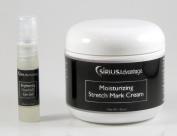 Moisturising Stretch Mark Cream with FREE Travel Size Vitamin C Eye Gel - Sirius Advantage