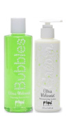 Primal Elements Bubble Bath and Lotion 240ml - Citrus Melonmint