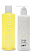 Primal Elements Bubble Bath and Lotion 240ml - Tahitian Vanilla
