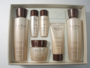 Korean Cosmetics_Welcos The First Green Tea Moisture Hyo 3pc Gift Set