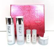 [Ryeo:Hui] Premium Galactomyces Skin Care Set / whitening & wrinkle care, moisture & bright / Korean cosmetics