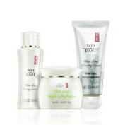 Wei East White Lotus Travel Trio Toning Complex Cleanser Triple Hydration