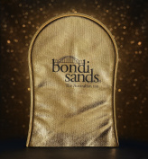 Bondi Sands - Self Tanning Application Mitt for Streak Free Application - Gold