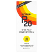 Riemann P20 SPF15 1 Day/10 Hour Protection 200ml