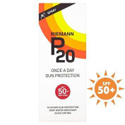 Riemann P20 SPF50+ 1 Day/10 Hour Protection 200ml