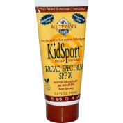 All Terrain, KidSport, Sunscreen, SPF 30, Fragrance Free, 6.0 fl oz (180 ml) by All Terrain