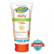 TruKid Sunny Days Daily Sunscreen, SPF 30+, Fresh Citrus Scent 100ml