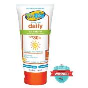 TruKid Sunny Days Daily Sunscreen, SPF 30+, Fresh Citrus Scent 100ml