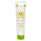 Babyganics Pure Mineral Sunscreen, SPF 30 120ml