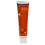 Sunology Natural Sunscreen Kids Lotion SPF 50 60ml