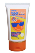 Cool Kids Immediate Sun Protection SPF 30 PA++ 230 Protects skin from UV-A and UV-B radiation