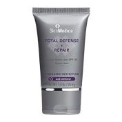 SkinMedica Total Defence + Repair Broad Spectrum Sunscreen SPF 34 Travel Size 30ml