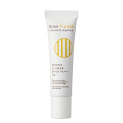 Sinn Purete Organic Perfect UV cream 35g NEW!! --From JAPAN--